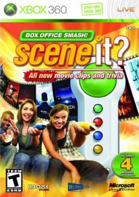 Scene It? Box Office Smash