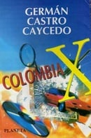 Colombia X (Spanish Edition)