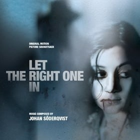 Let The Right One In [OST][digipak]