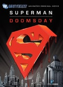 Superman - Doomsday (DC Universe Animated Original Movie) (2007)