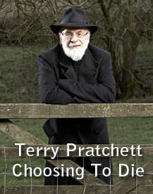 Terry Pratchett: Choosing to Die
