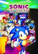"Sonic The Hedgehog ""ARCHIVES"" - Vol #5"