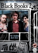 Black Books: Series 2