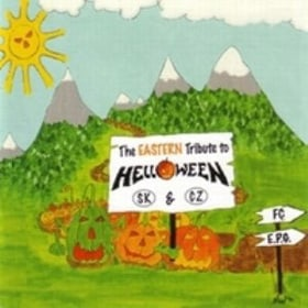 Eastern Tribute to Helloween
