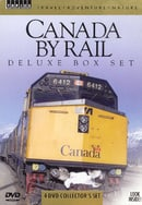 Canada By Rail - Deluxe Box Set
