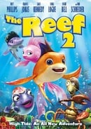 Shark Bait 2 (The Reef 2: High Tide)