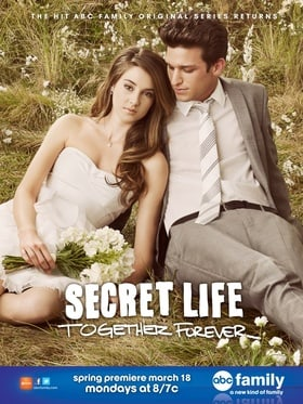 The Secret Life of the American Teenager                                  (2008-2013)