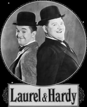 The Laurel and Hardy Show