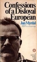 Confessions of a Disloyal European