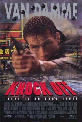 Knock Off                                  (1998)