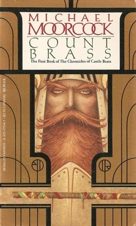 Count Brass (Chronicles of Castle Brass #1)