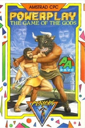 Powerplay: The Game of the Gods