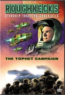 Roughnecks - The Starship Troopers Chronicles - The Tophet Campaign