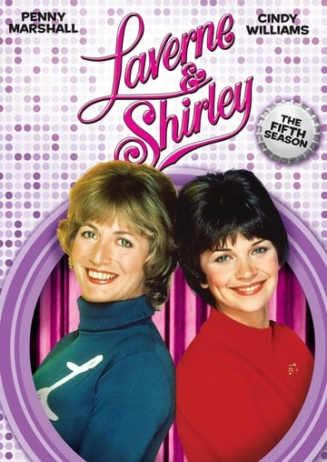 Laverne  Shirley