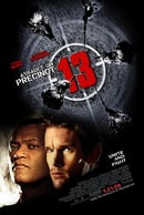 Assault on Precinct 13