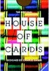 Eames House of Cards (Small)
