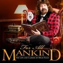 WWE for All Mankind: Life & Career of Mick Foley