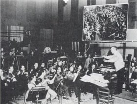 The Film Studio Orchestra