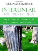 Mounce Reverse-Interlinear New Testament