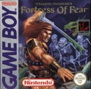 Wizards & Warriors X: Fortress of Fear