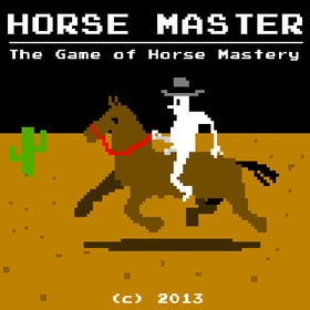 Horse Master: The Game of Horse Mastery