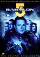 Babylon 5: The Complete Second Season