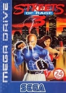 Streets of Rage 3 (PAL)