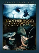 Brotherhood of the Wolf:  Director