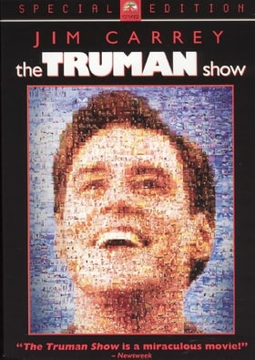 The Truman Show (Special Collector's Edition)