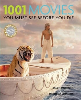 1001 movies you must see before you die (2013 edition)