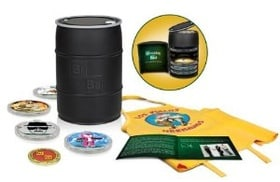 Breaking Bad: The Complete Series (+UltraViolet Digital Copy)
