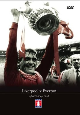 Liverpool  v Everton - 1986 FA Cup Final