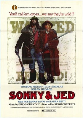 Sonny and Jed