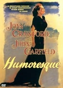 Humoresque [DVD] [1946] [Region 1] [US Import] [NTSC]