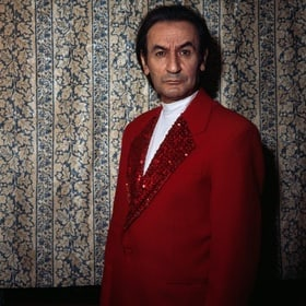 Sotiris Moustakas