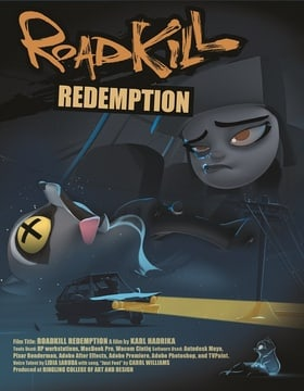 Roadkill Redemption