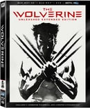 The Wolverine - Unleashed Extended Edition (Blu-Ray 3D + Blu-ray + DVD and UltraViolet Digital Copy)