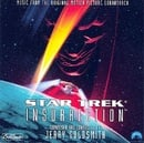 Star Trek: Insurrection (Music From the Original Motion Picture Soundtrack)