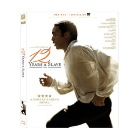 12 Years a Slave   [US Import]