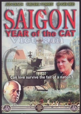 Saigon -Year of the Cat-