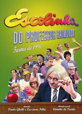 Escolinha do Professor Raimundo