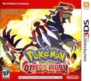 Pokemon Omega Ruby Version