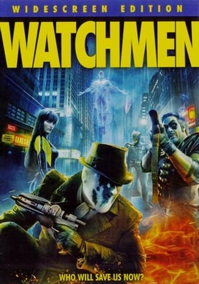 Watchmen (Widescreen Single-Disc Edition)