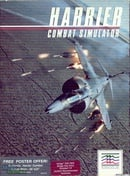 Harrier Combat Simulator