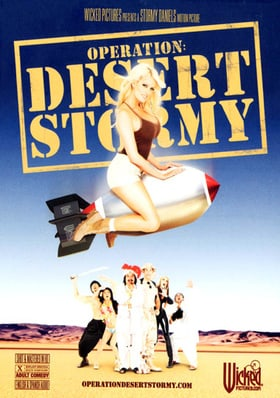 Operation: Desert Stormy                                  (2007)
