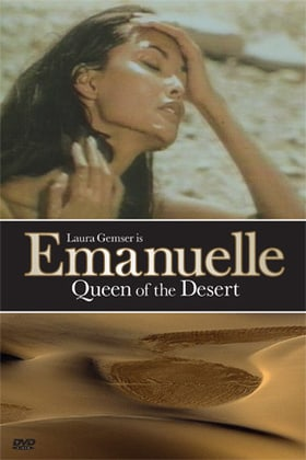 Emanuelle, Queen of the Desert