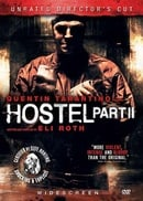 Hostel: Part II (Unrated Widescreen Edition)