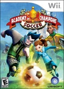 Academy of Champions: Soccer