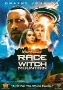 Race to Witch Mountain (Single-Disc Edition)