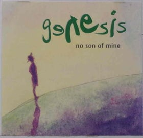 No Son of Mine (Single)
